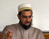 Dr Ali Qutbuddin