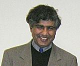 Dr Alnoor Dhanani