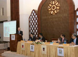 IIS launches two recent publications in Dubai