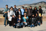 GPISH students on a visit to Spain