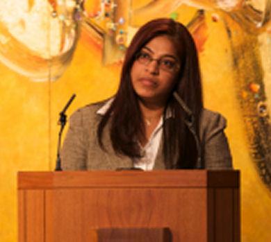 Dr Laila Halani