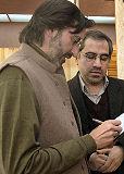Dr Reza Shah-Kazemi