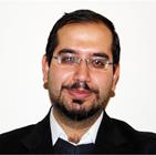 Yaser Mirdamadi; IIS 2013