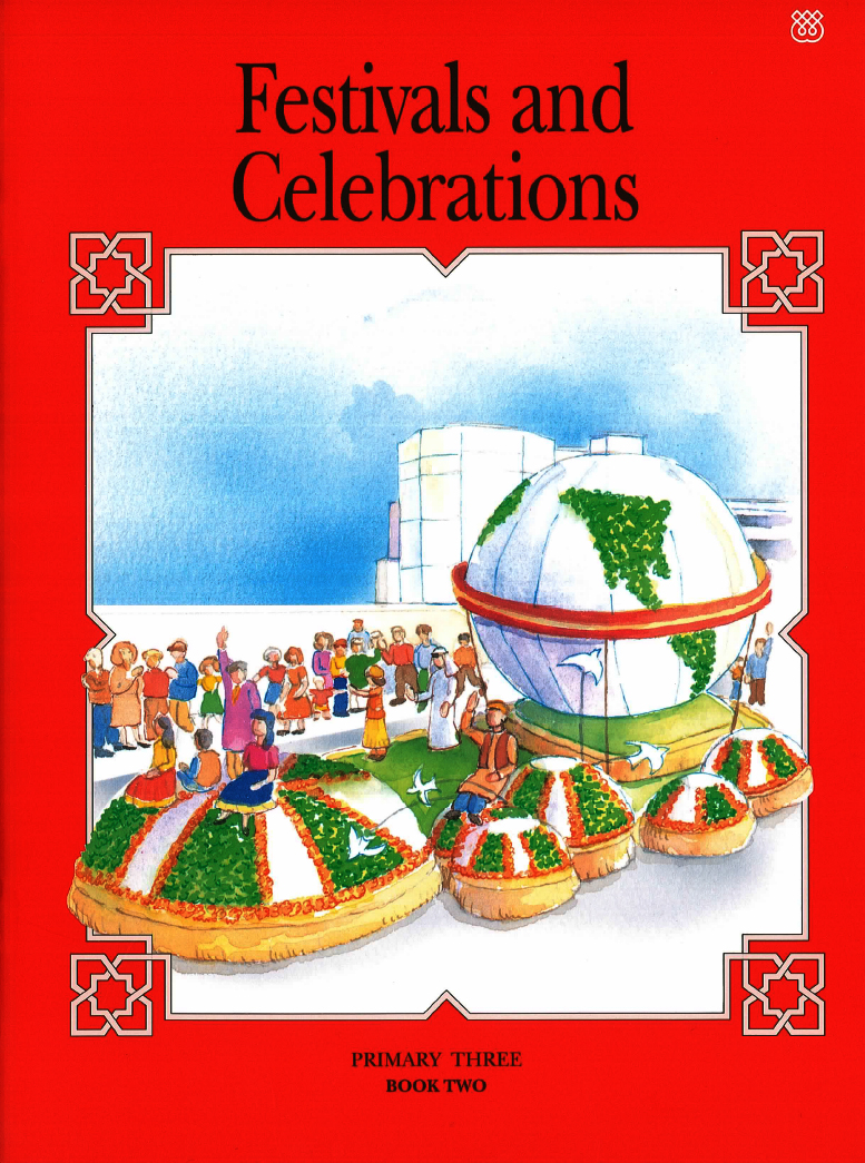 Festivals and Celebrations explores with children special days that they experience in their everyday lives. They learn about some of the events that are celebrated by Ismaili families and communities around the world. The emphasis is on encouraging children to take delight in celebrating the events, while reflecting at an elementary level on their significance.