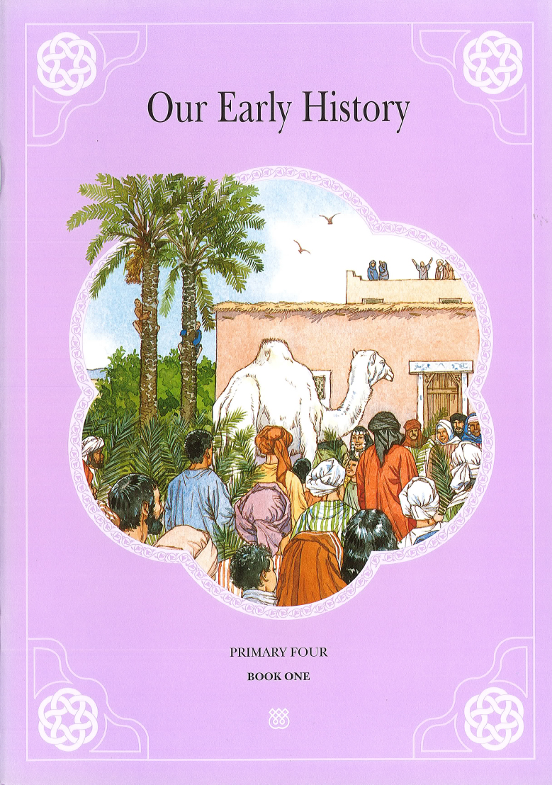 Our Early History extends children's knowledge of the lives of Prophet Muhammad and Hazrat Ali. Beginning with the early years, the book highlights critical events that took place in Mecca and Medina, and which contributed to shaping the formative period of Islam in Arabia.