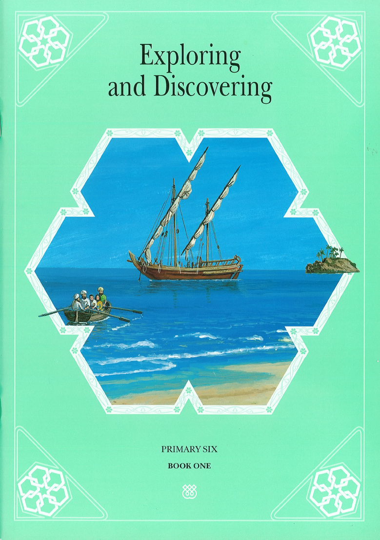 Exploring and Discovering is based on the subject of travel, exploration and encounter in Muslim societies of the past. The book traces the movement of people, and the accompanying exchange of goods, skills and ideas, between Muslim lands and neighbouring regions. The readers also learn about famous explorers, trade routes and travel sciences in the context of the encounter of different cultures and civilisations.