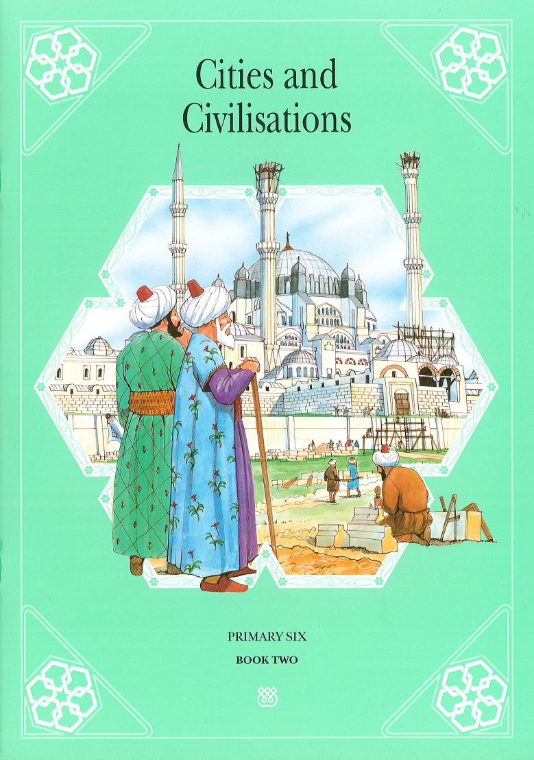 Cities and Civilisations surveys the cultures of people living in the Muslim world in the sixteenth and seventeenth centuries. The cities of Istanbul, Isfahan and Lahore are selected as key centres of creativity, representing respectively the civilisations of the Ottomans, Safavids and Mughals. The book also highlights critical developments in other parts of the world which affected the life of people in these societies.