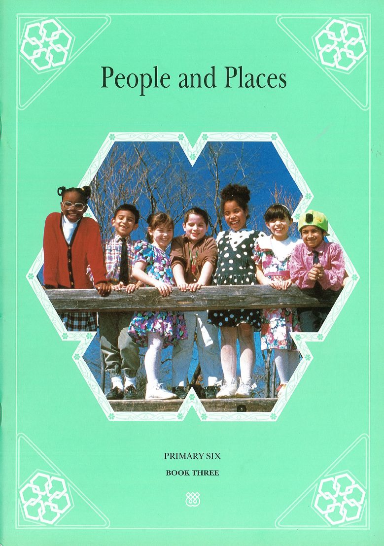 People and Places is an exploration of the cultural diversity of six regions of the world where there is a significant Muslim presence. Ranging from South-east Asia to North America and Europe, each region is presented in terms of its countries, peoples, faiths and cultures. The book includes examples of major issues faced by people living in these areas which have a bearing on their quality of life.