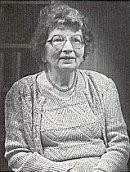 Professor Annemarie Schimmel