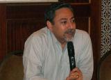Shiraz Kabani at the Academic Seminar