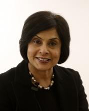 Dr Shainool Jiwa