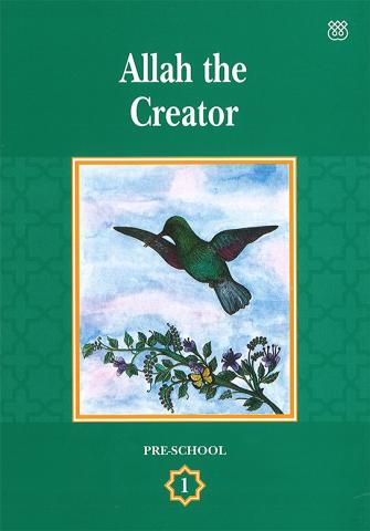 Allah the Creator introduces children to the concept of Allah as al-Khaliq, the Creator. Through the text and illustrations, children learn about Allah's kindness and the many bounties He has given to human beings. These include the use of the five senses, and the ability to discern the good from the bad.