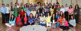 Ежегодное заседание Группы Азиатской Асcоциации Выпускников в Дубае