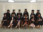 STEP graduates 2017