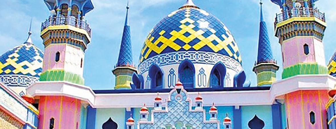 Tuban Mosque