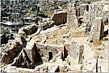 Castle of Rashid al-Din Sinan in Syria